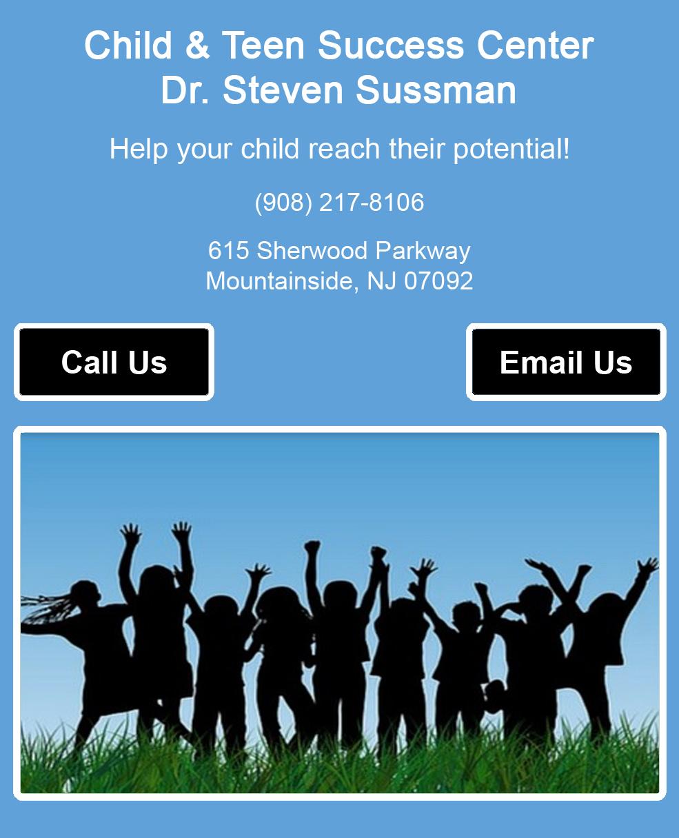 Dr Steven Sussman Staten Island